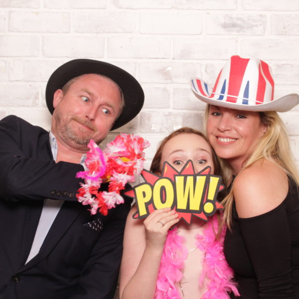 Do you need a photobooth at your event?